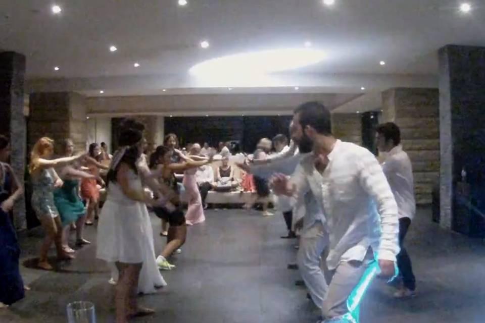 Bárbara Sousa Gets you Dancing