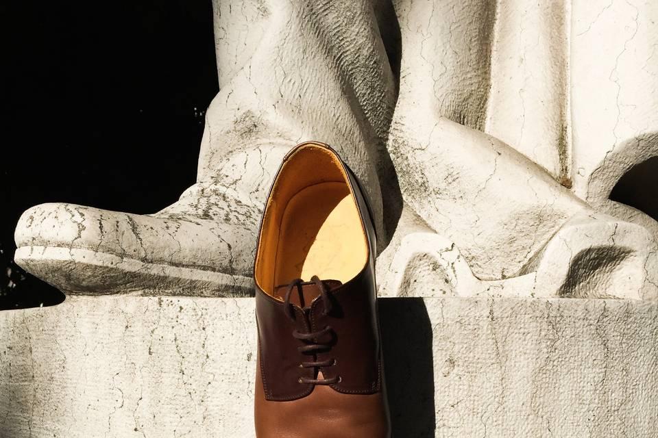 Undandy Shoes