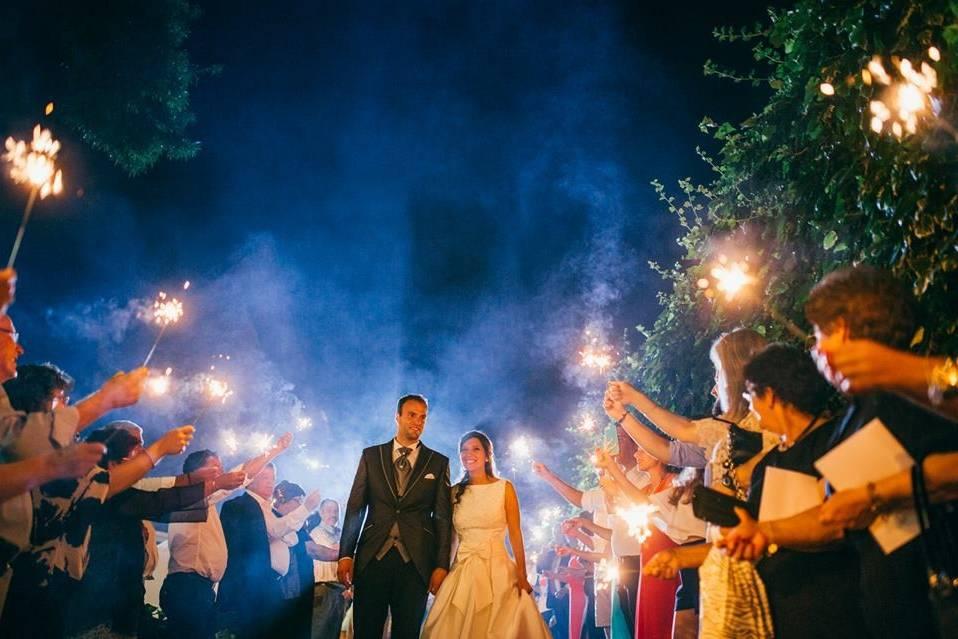 Sandra Lourenço - Wedding Design
