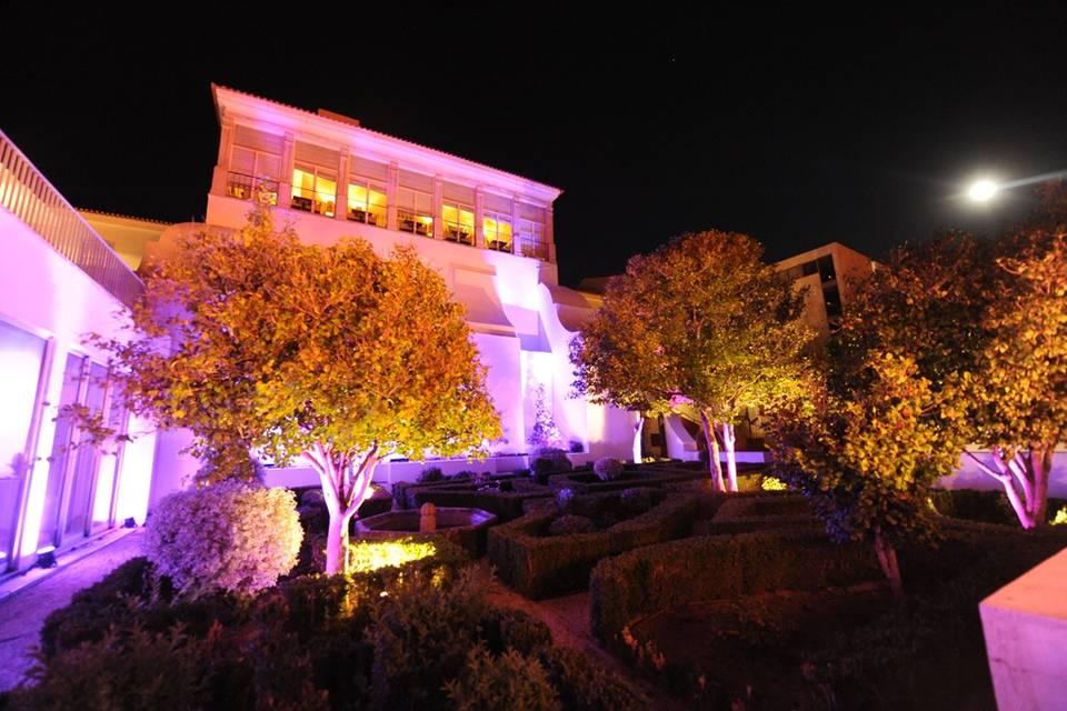 Palácio da Lousã - Boutique Hotel