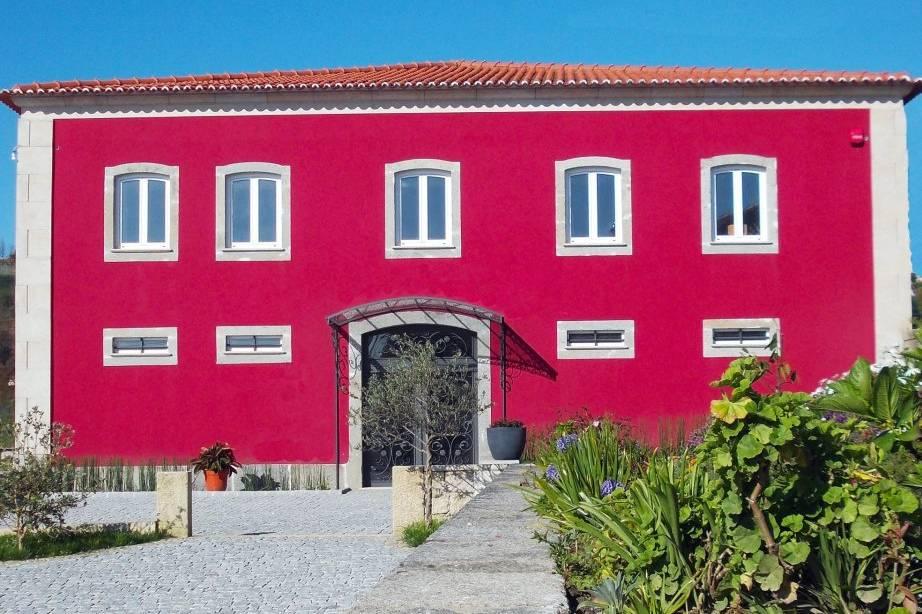 Casa do Covelo