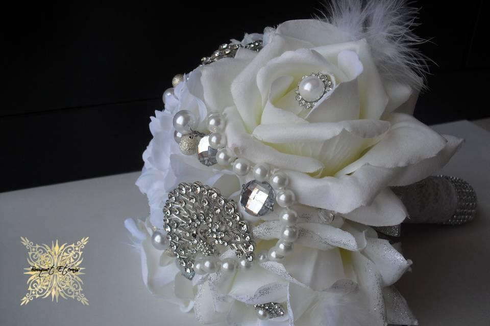 Bouquet Eternis