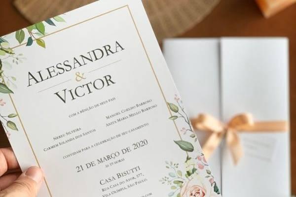 Tatiana Melo Weddings