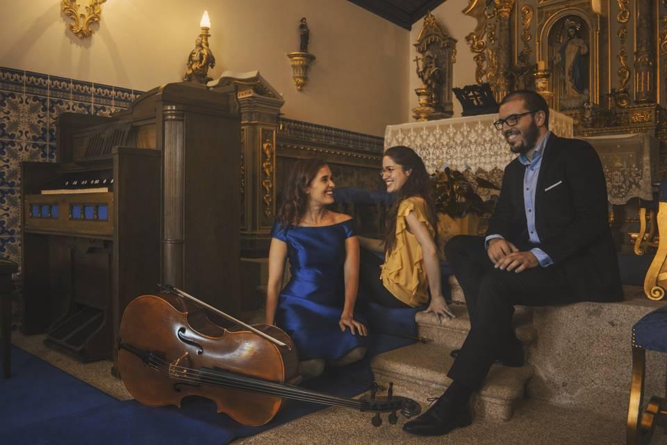 Lotus Ensemble