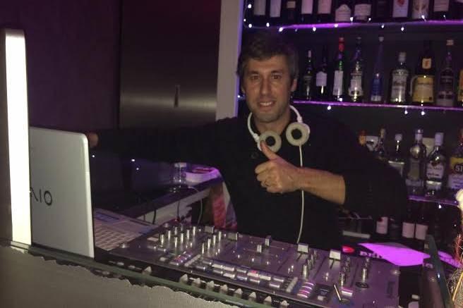 DJ Frade