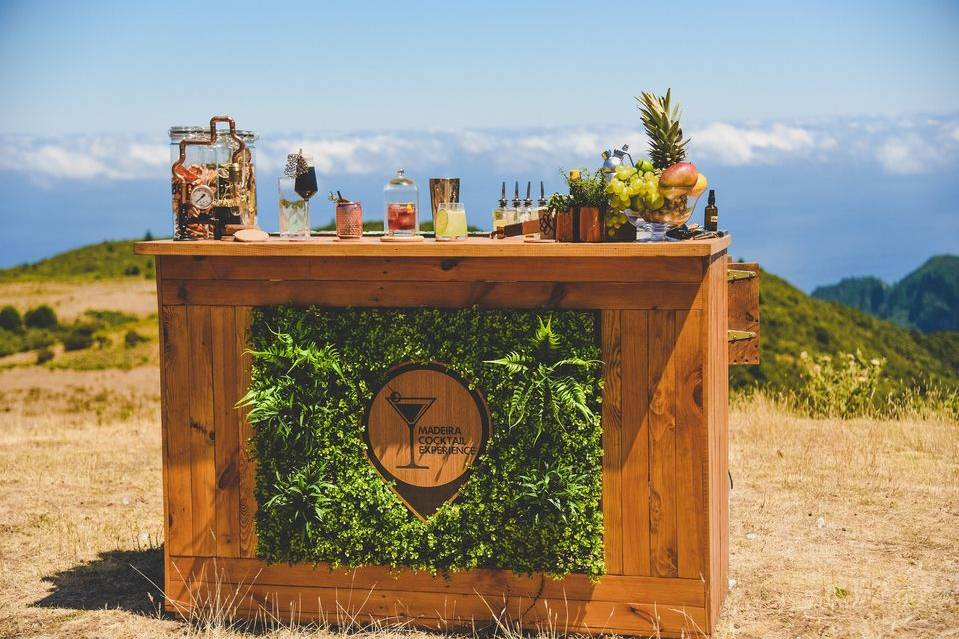 Madeira Cocktail Experience