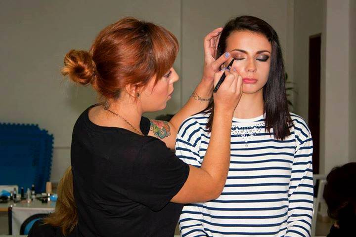 Ella Nails & Makeup