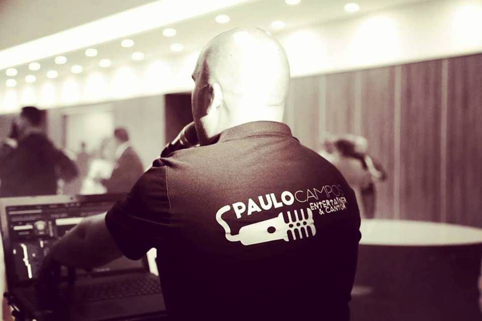 Paulo Campos Entertainer