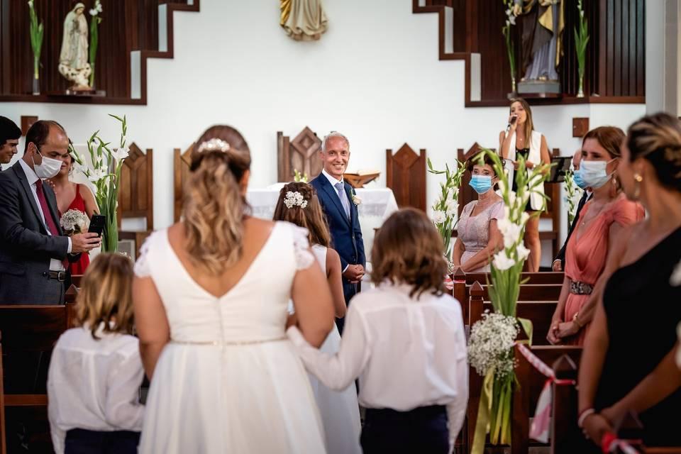 Cerimónia religiosa