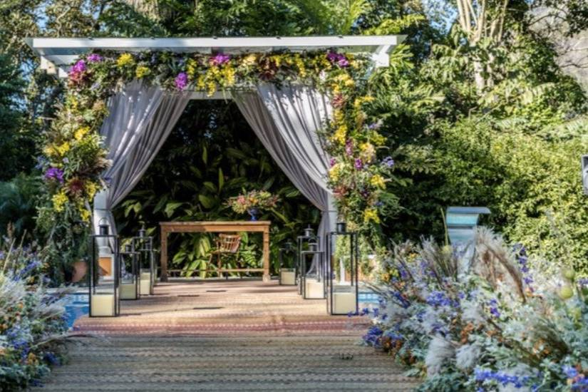 Jardim Flora
