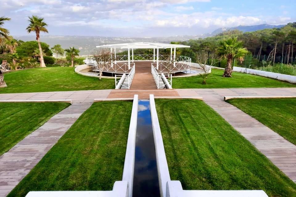 Quinta da Tareca - Grupo Vitor Cerqueira