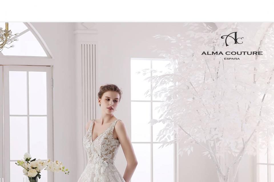 Alma Couture 1