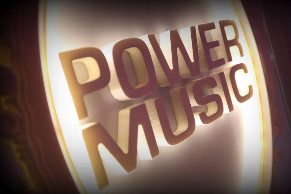 PowerMusic