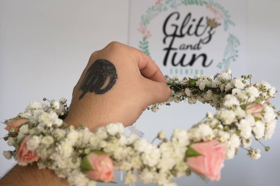 Glitz and Fun Eventos by Samanta Rodrigues