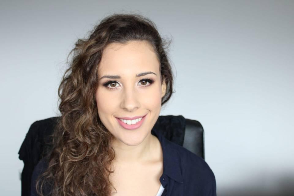 Ana Campos Makeup Artist