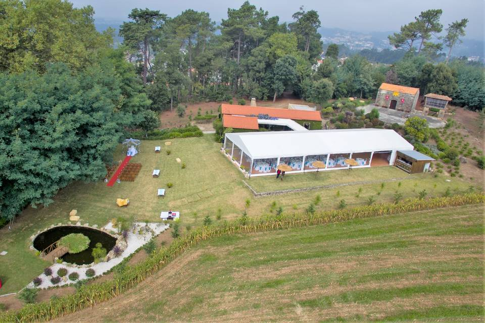 Quinta das Presas