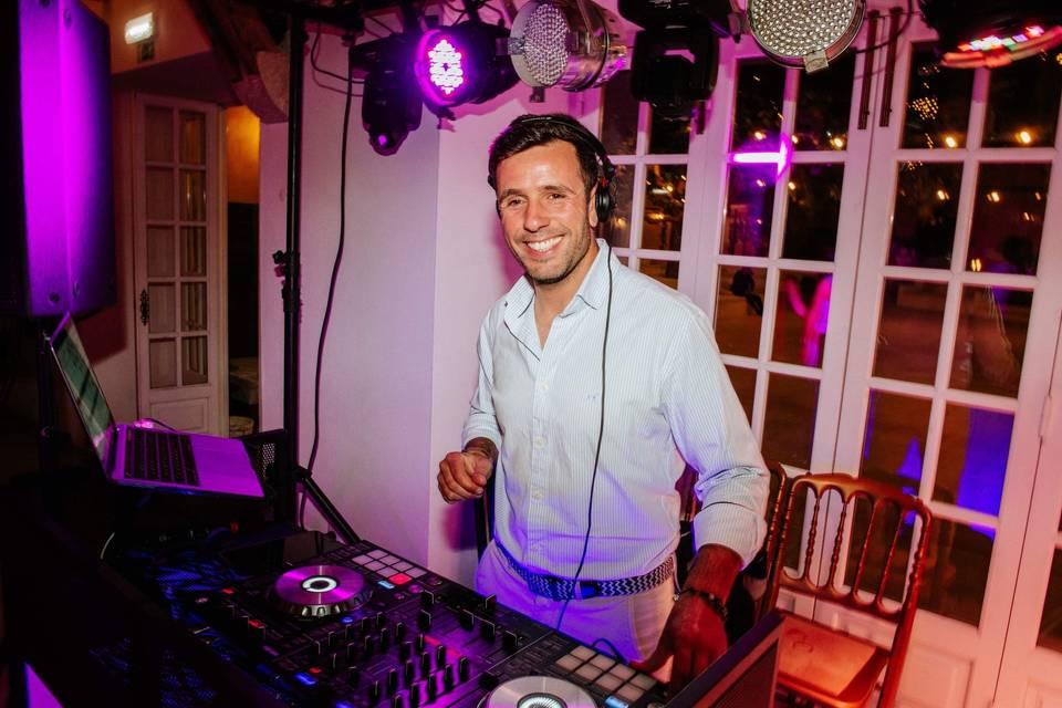 Diogo Ferreira DJ