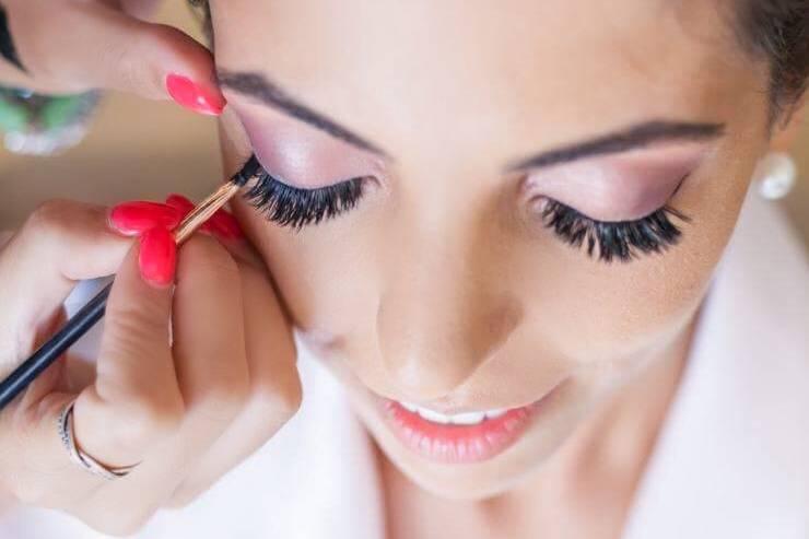 Carolina Andrade - Makeup Artist