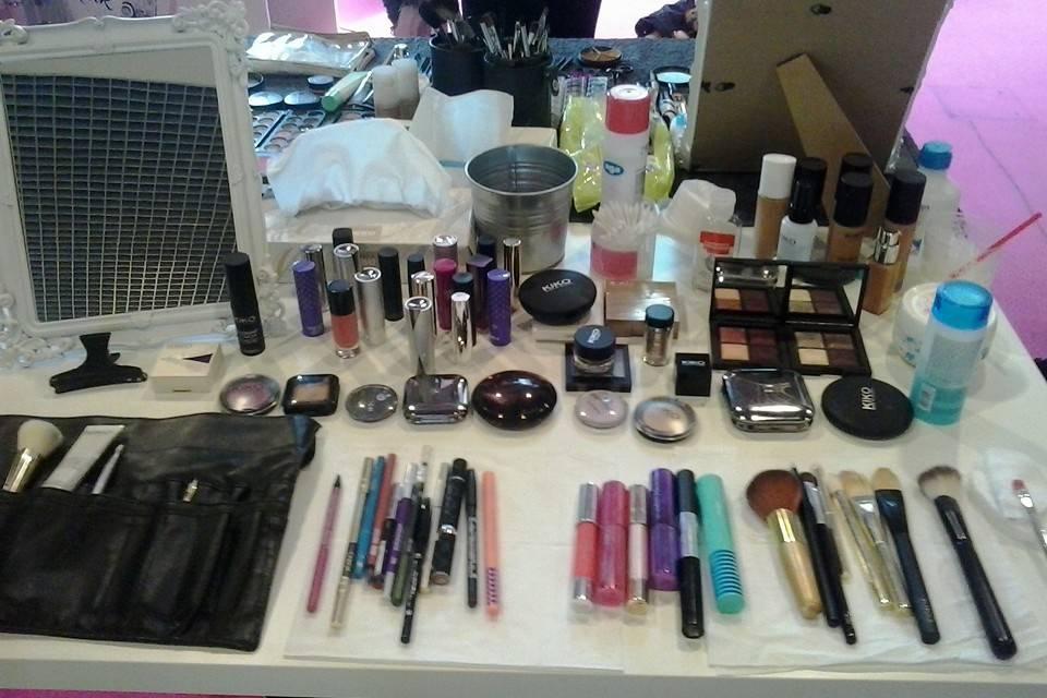 Sonia Bastos Make Up