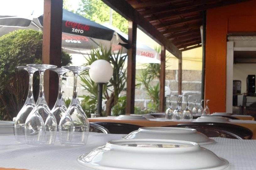 Restaurante o Montanhês