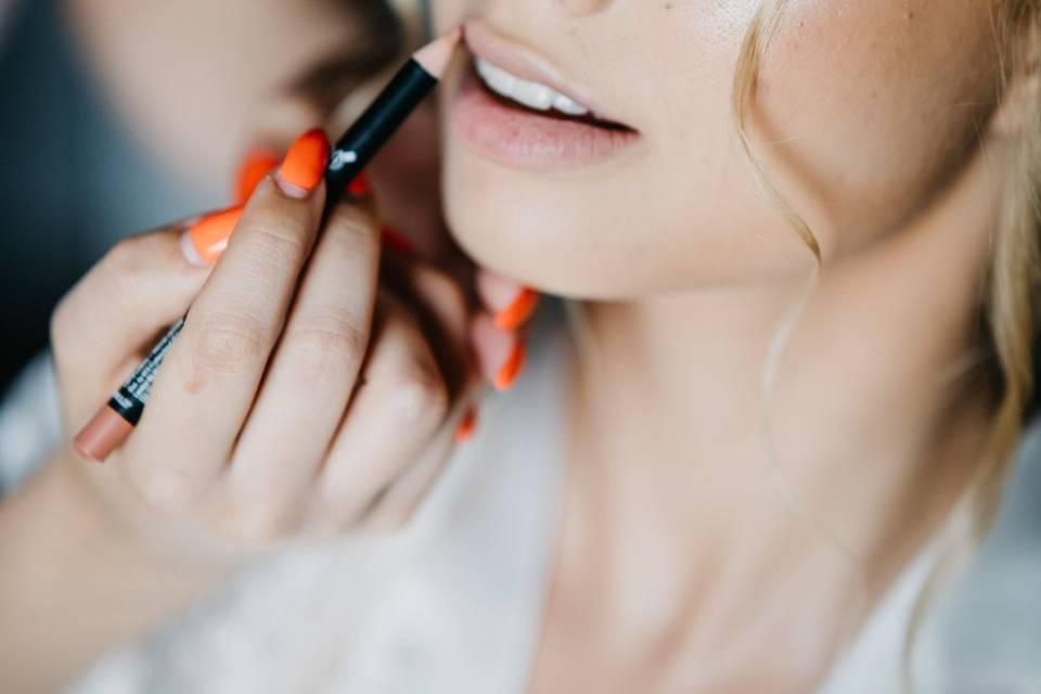 Moura Makeup