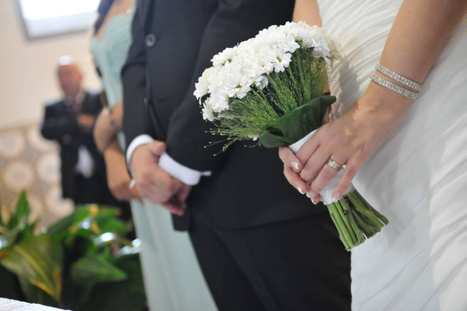 Rosália Ferreira - Wedding Planner