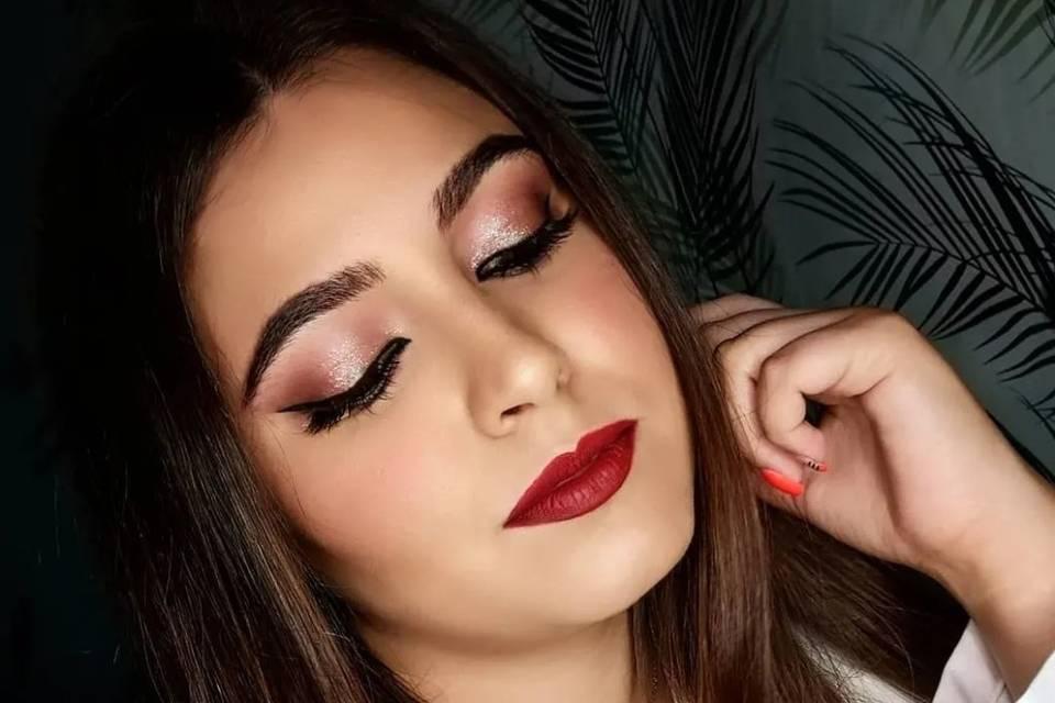Filipa Correia Makeup