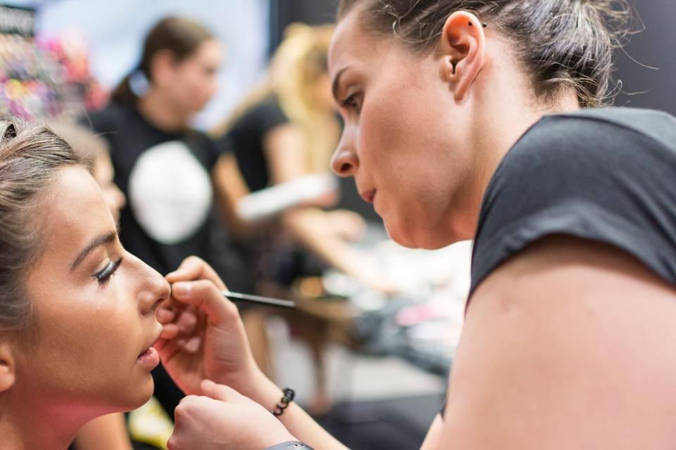 Zita Cleto Make Up