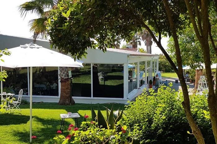 Quinta Cascata dos Sonhos - Connecting Eventos