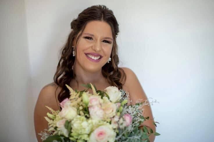 Andreia Torrão - Makeup Artist