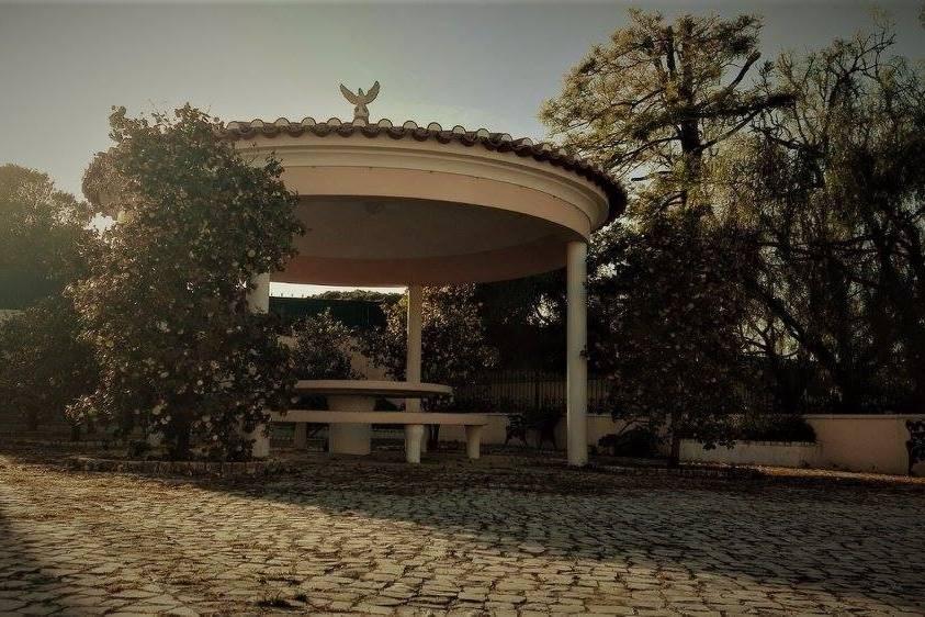 Quinta do Pardal