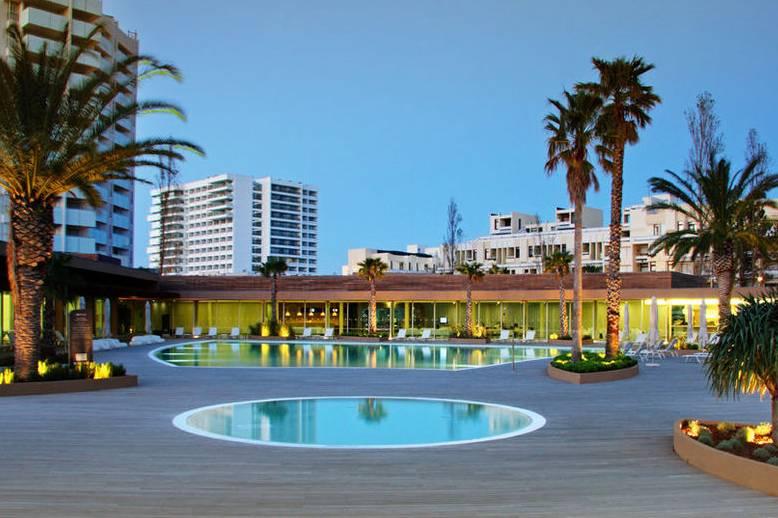 Aqualuz Suite Hotel Apartamentos Tróia
