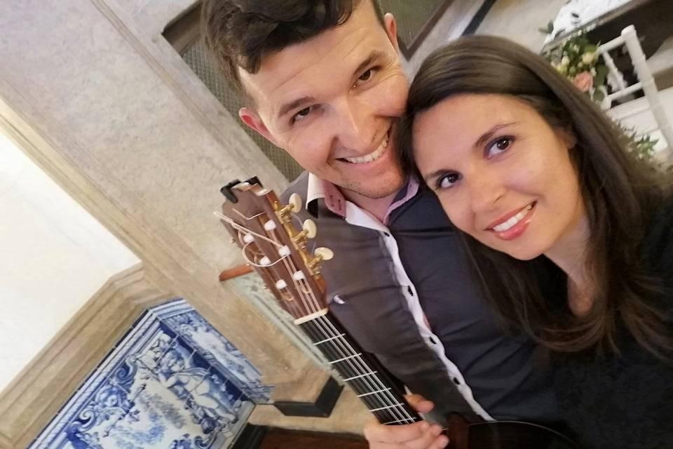 Harmony Duo