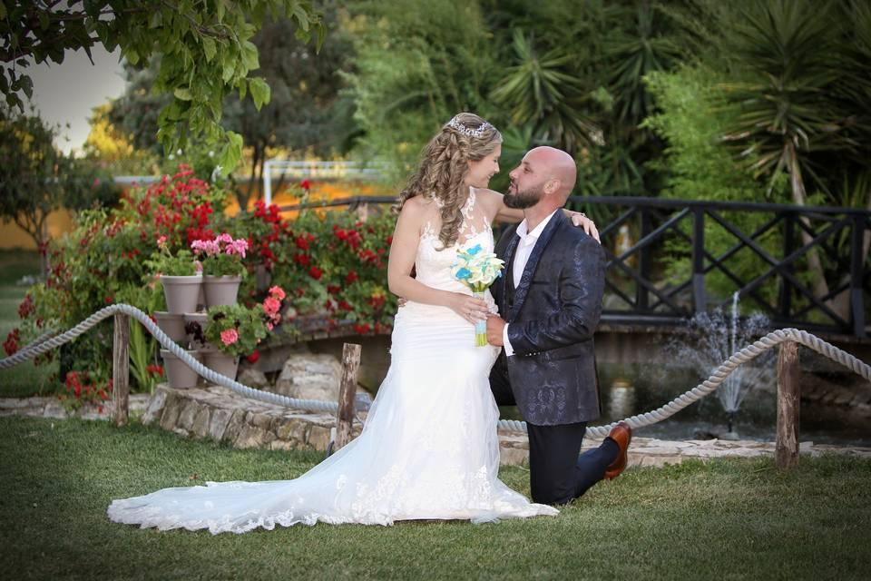 Casamento de João e Maria