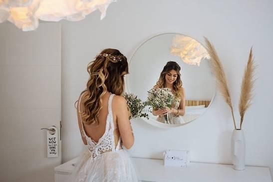 Maria Faria Makeup