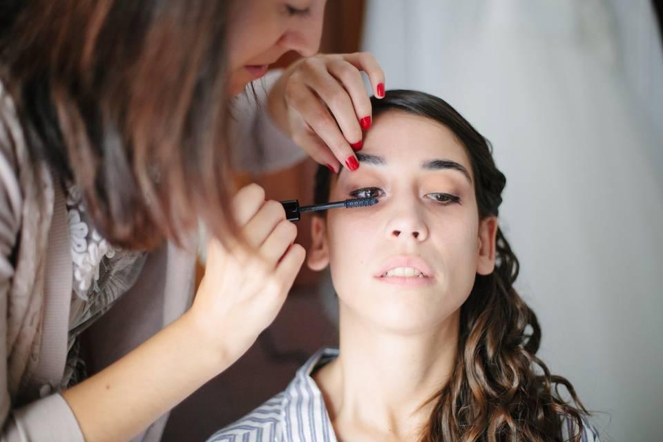 Carla R. Beauty Services