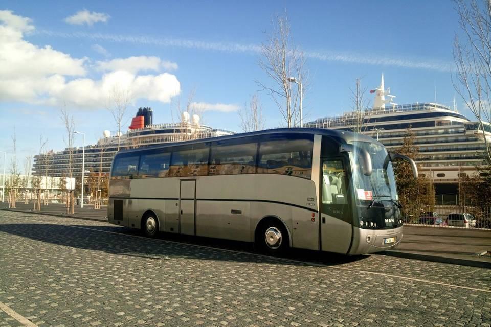 Bus 55 lugares