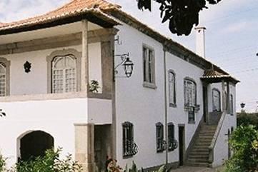 Casa de Sam Thiago