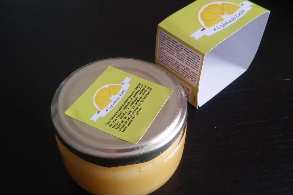 A Lojinha do Limão
