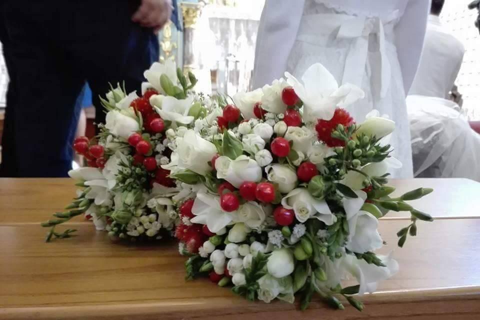 Floreira - Arte Floral e Eventos