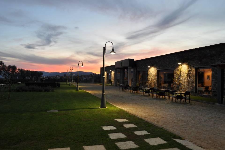 Quinta de São Tiago