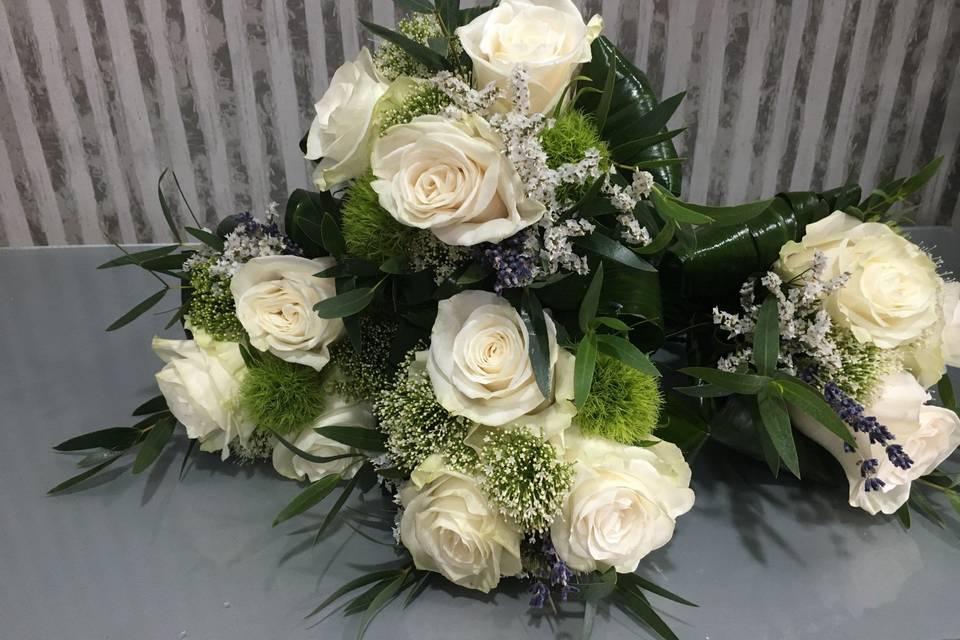 Flores e Detalhes