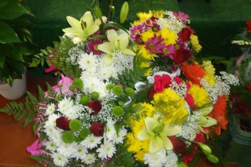 Florista Silcentro