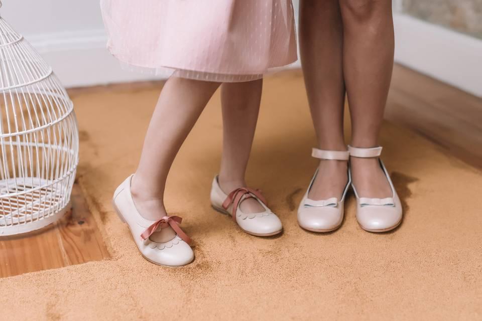 Pikitri - Sapatos de criança