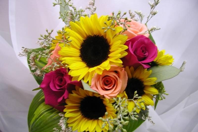 Florista Rosinhas