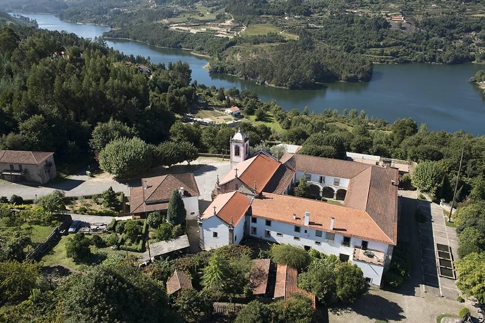 Quinta do Mosteiro de Santa Maria