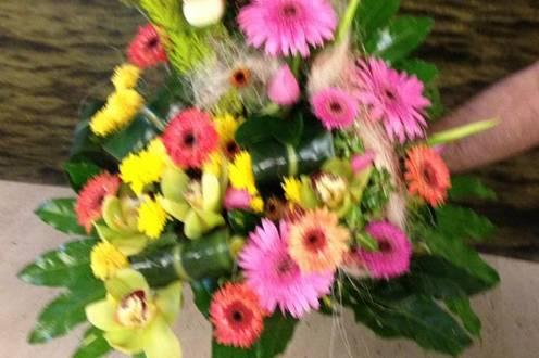 Misticaflor Florista