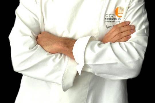 Chef Igor Martinho