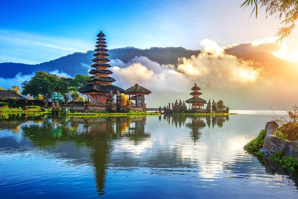 Lua de Mel Bali