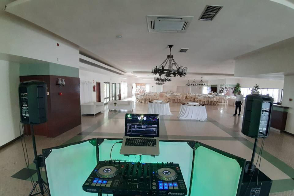 DJ Thiago Moita